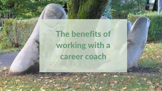 Benefits Of Working With A Career Coach